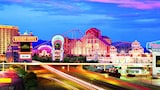 Reserve this hotel in Primm, Nevada