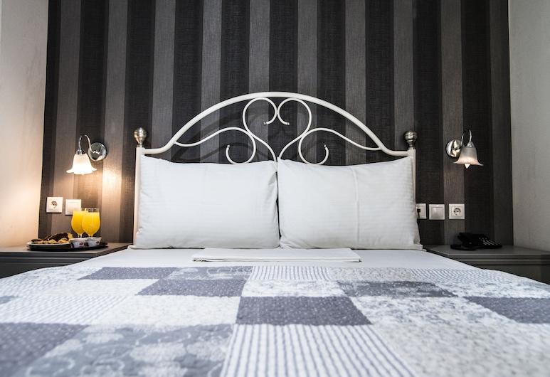 阿尼塔酒店, 比雷埃夫斯, 單人房, 客房