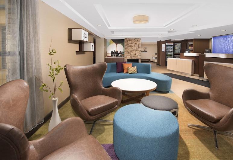 Fairfield Inn & Suites Albany East Greenbush, East Greenbush, Fuajee