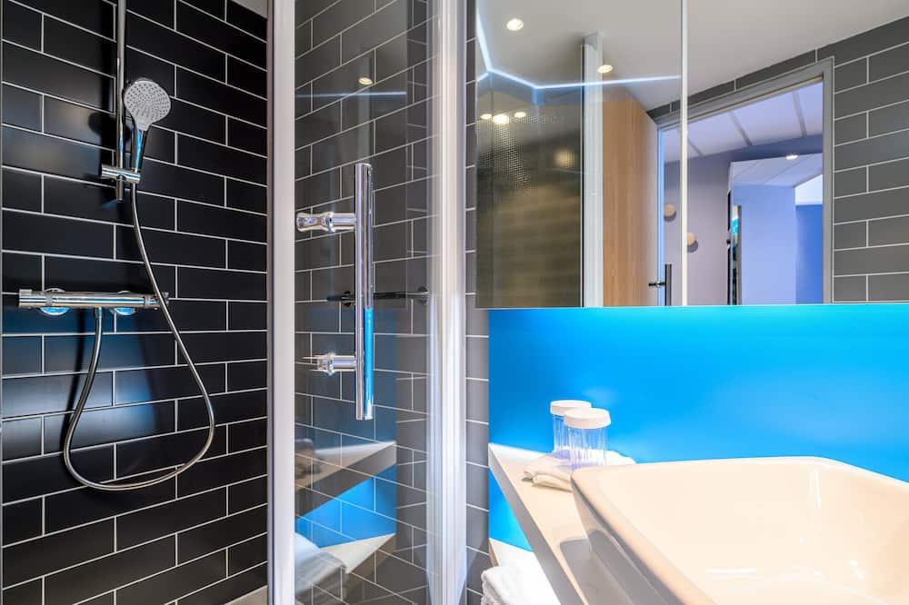 Habitación Deluxe, para no fumadores (2 Pers) - Baño