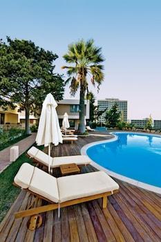 Gambar Rodos Palace Hotel di Rhodes