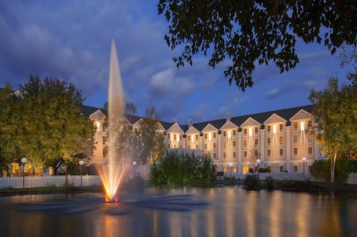 Book North Conway Grand Hotel In North Conway Hotels Com