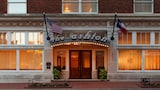 Reserve this hotel in Fort Worth, Texas