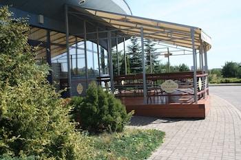 Slika: Green Park Hotel Vilnius ‒ Vilnius