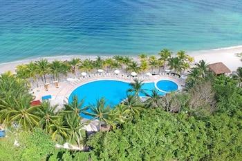 Nuotrauka: Occidental Cozumel - All Inclusive, Cozumel
