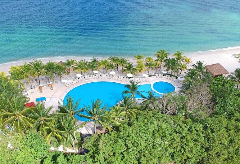 Occidental Cozumel - All Inclusive, Cozumel, Uima-allas