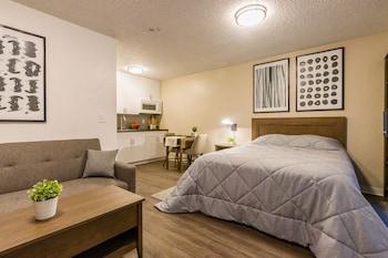 Bild vom InTown Suites Extended Stay Select Denver Aurora West in Aurora