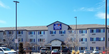 Picture of InTown Suites Southeast Aurora in Denver
