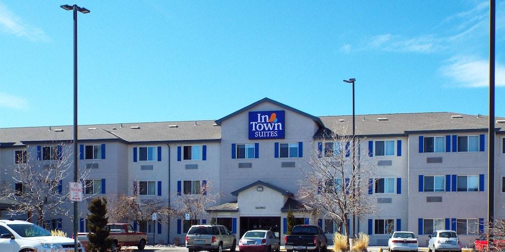 InTown Suites Southeast Aurora, Aurora