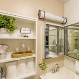 Studiové apartmá typu Premium - Koupelna
