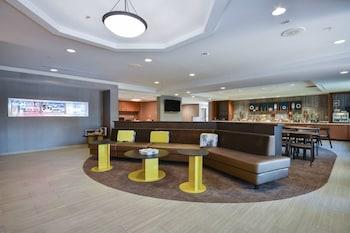 Bild vom SpringHill Suites by Marriott Charlotte Concord Mills Spdwy in Concord