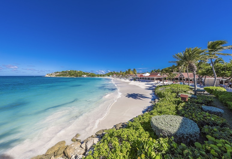 Pineapple Beach Club Antigua - Adults Only – All Inclusive, Willikies, Property Grounds