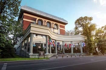 Picture of The Dostyk Hotel in Almaty