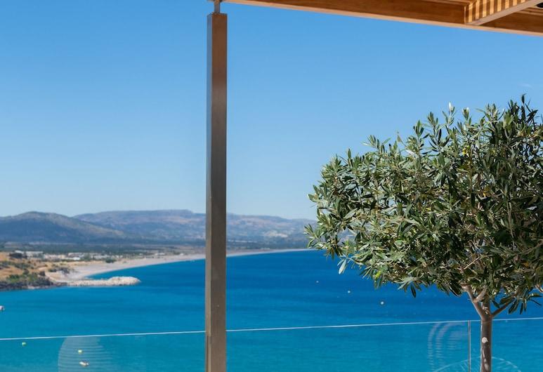 Lindos Mare, Rhodes, Terrace/Patio