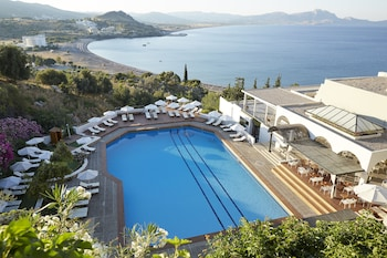 Picture of Lindos Mare in Rhodes Island
