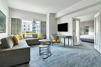Boston bölgesindeki The Ritz-Carlton, Boston resmi