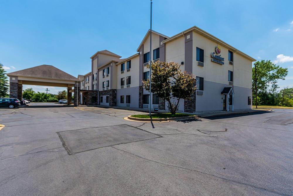 Comfort Inn & Suites North Aurora - Naperville, North Aurora