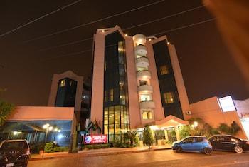 Picture of House Inn Apart Hotel in Santa Cruz