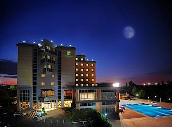 Fotografia hotela (Holiday Inn Bursa) v meste Bursa