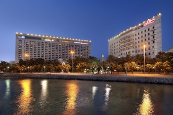 Picture of Jeddah Hilton in Jeddah