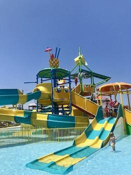 Foto van Gouves Water Park Holiday Resort in Gouves