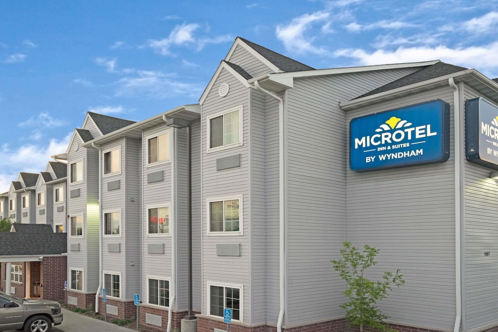 Microtel Inn Suites By Wyndham Inver Grove Heights Minneap