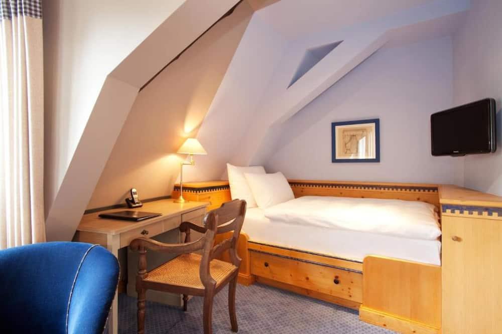 1 cama (Luther) - Zona de estar