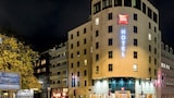 Choose This 2 Star Hotel In Wuppertal