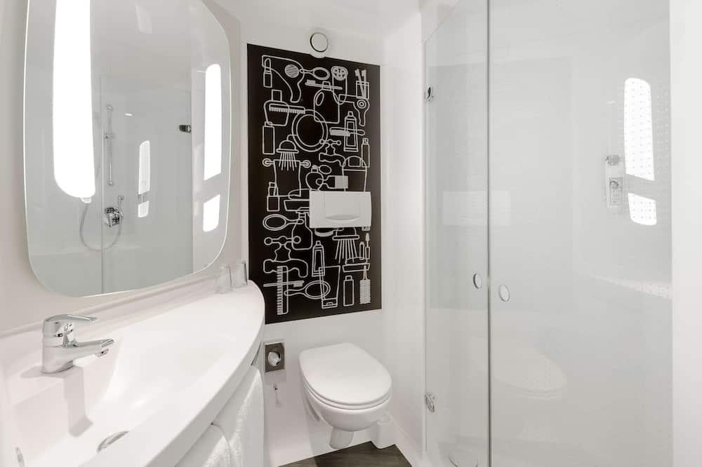 Номер, 2 односпальних ліжка - Ванна кімната
