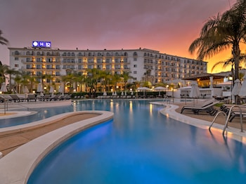 Picture of H10 Andalucia Plaza - Adults Only in Marbella