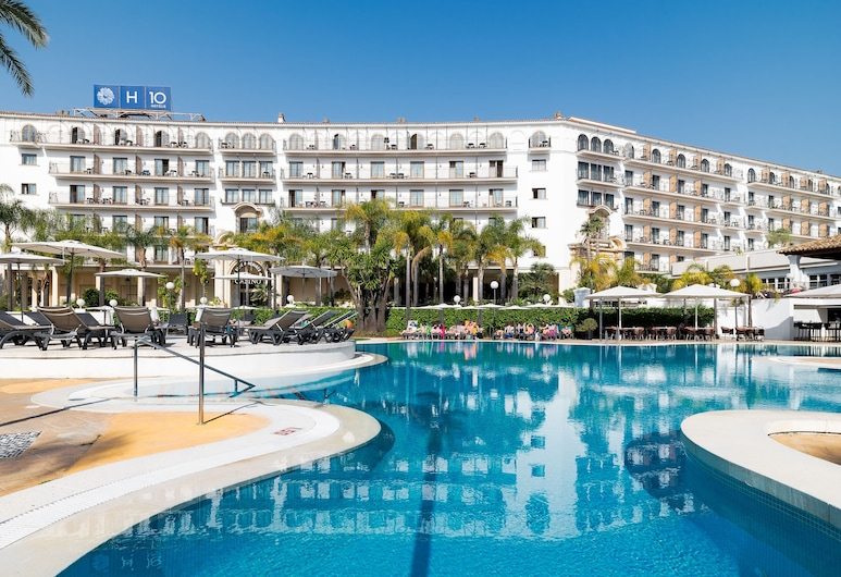 H10 Andalucia Plaza - Adults Only, Marbella