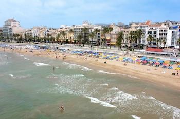 Foto del Hotel Subur en Sitges