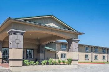 Sista minuten-erbjudanden på hotell i Beaumont