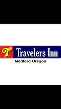 Fotografia hotela (Travelers Inn Medford) v meste Medford