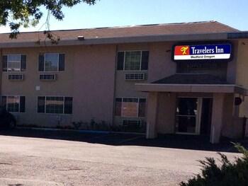 Hotelltilbud i Medford