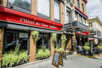 Picture of Hotel Du Vieux Quebec in Quebec