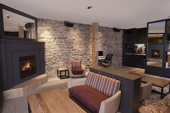 Quebec — zdjęcie hotelu Hotel Du Vieux Quebec