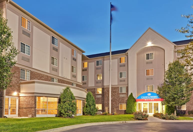 Candlewood Suites Indianapolis, Indianapolis