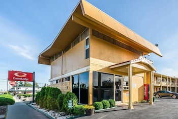Picture of Econo Lodge in Yakima