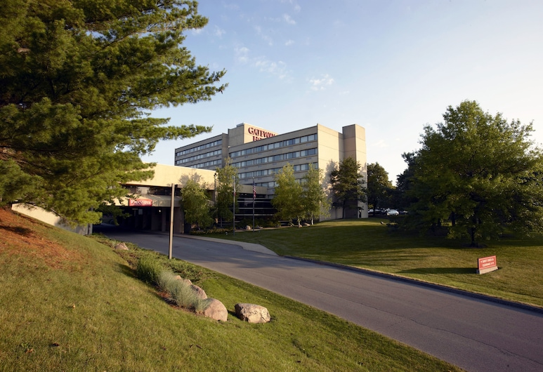 Gateway Hotel and Conference Center, Ames