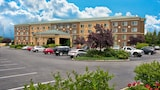 Hotell i Spokane Valley