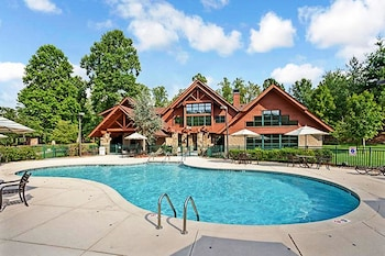 Picture of Bent Creek Golf Village Resort by Diamond Resorts in Gatlinburg