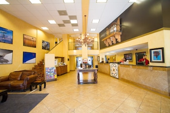 Fotografia hotela (Hotel Rosedale) v meste Bakersfield