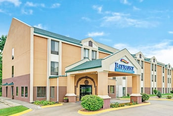 Foto do Baymont by Wyndham Lawrence em Lawrence