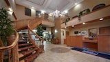 Book this Parking available Hotel in Grande Prairie