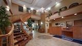 Sélectionnez cet hôtel quartier  Grande Prairie, Canada (réservation en ligne)