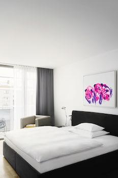 Picture of Augarten Art Hotel in Graz
