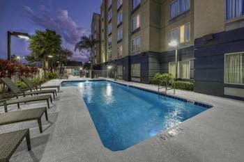Gambar Fairfield Inn & Suites by Marriott Near Universal Orlando di Orlando