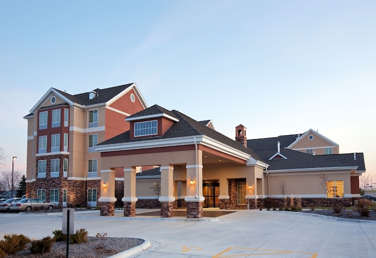 Homewood Suites by Hilton Sioux Falls, Sioux Falls