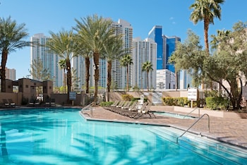 Foto di Hilton Grand Vacations on Paradise (Convention Center) a Las Vegas